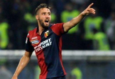 Leonardo Pavoletti ora cè anche il contratto con il Napoli