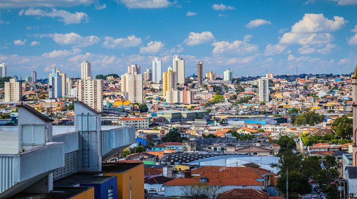 A Shrinking Market: Is This Brazil's 'New Normal?' Fashion brands rely on Brazil as their cash cow in Latin America, but how resilient is the luxury market as economic crisis deepens in the country?