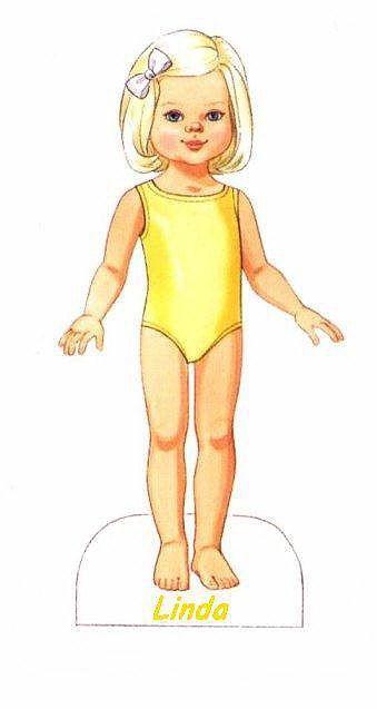Bonecas de Papel: # Betsy McCall - 300 dpi thebluedoor.com # FREE toys!