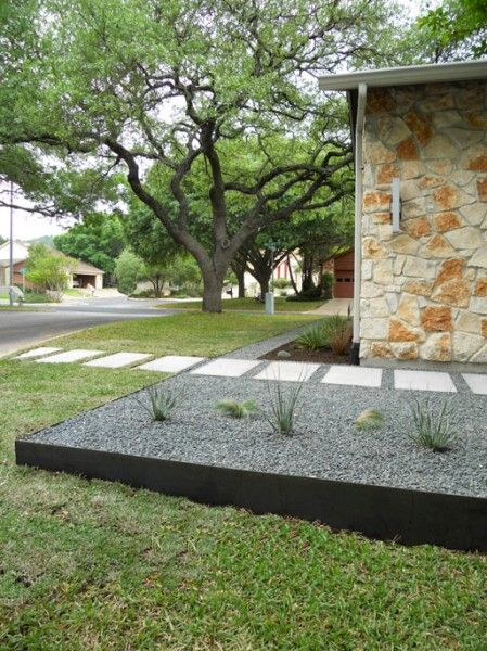 48 best images about austin xeriscape ideas on pinterest for Landscaping rocks austin