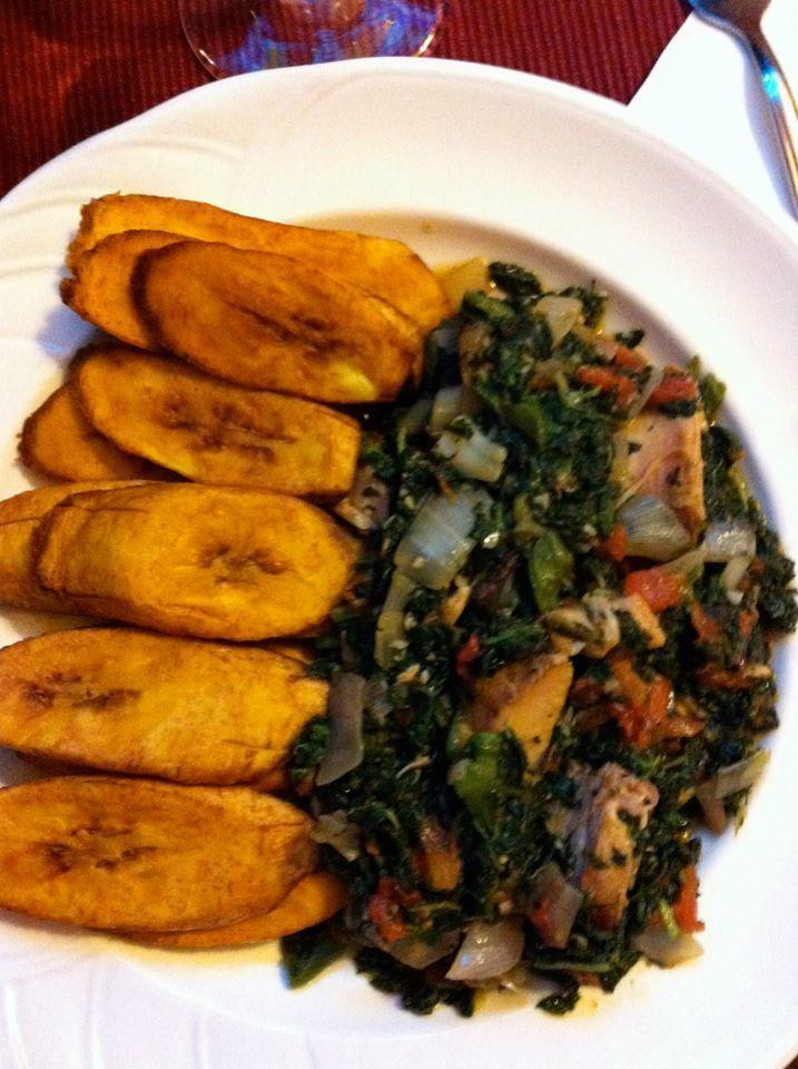 7 best cuisine camerounaise cameroonian food cuisine for Africaine cuisine