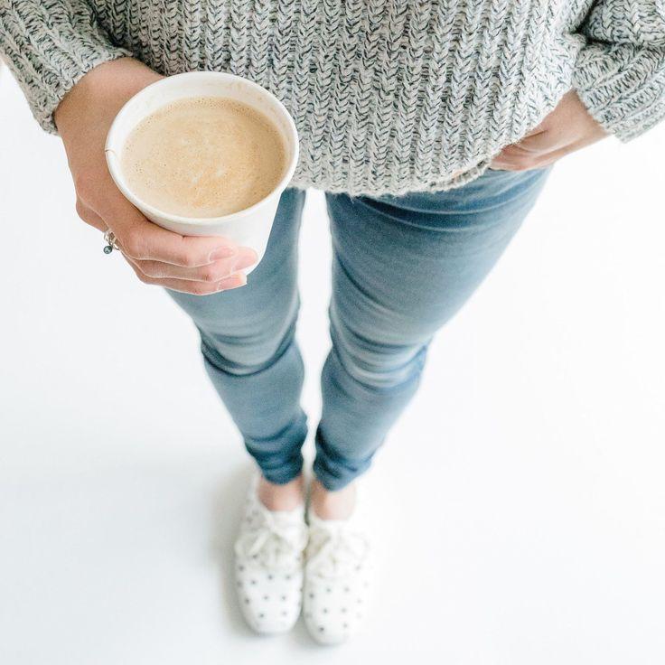 Lundi Latte  #monvestibule