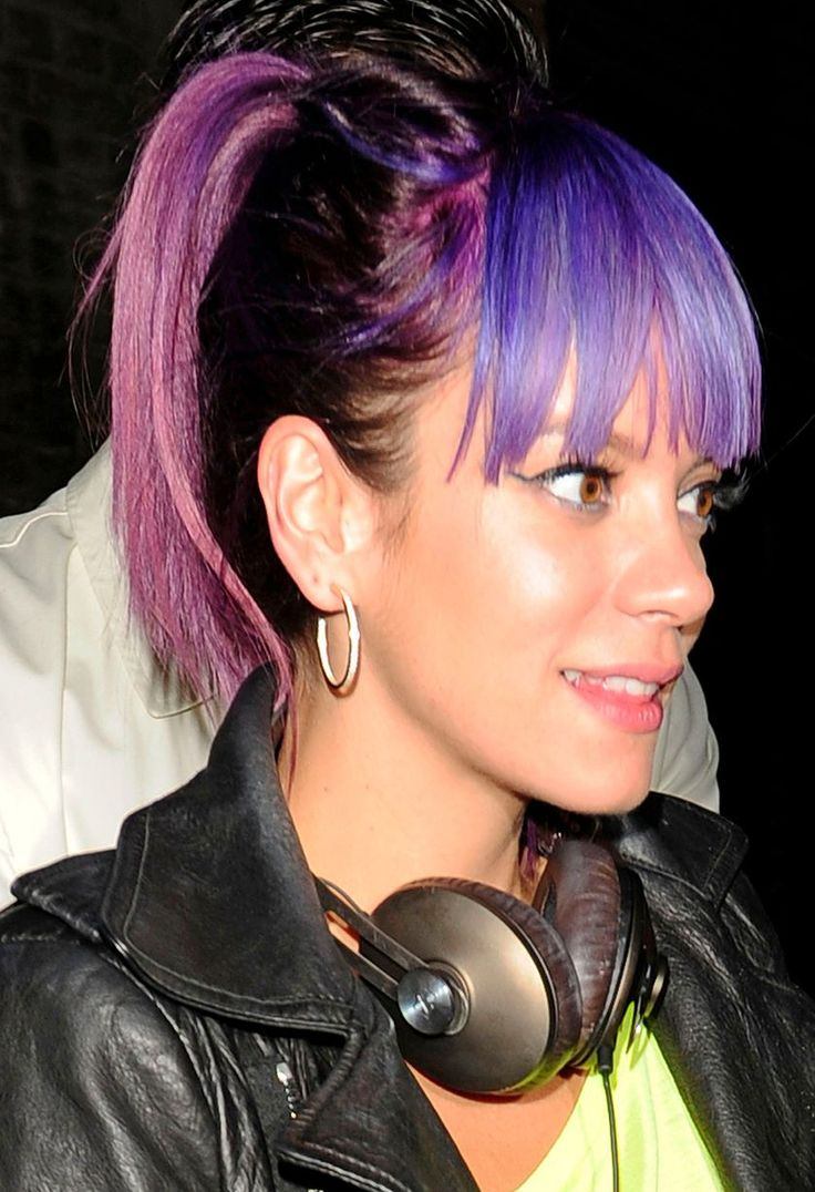 Lily Allen pictured leaving Chiltern Firehouse with male friend