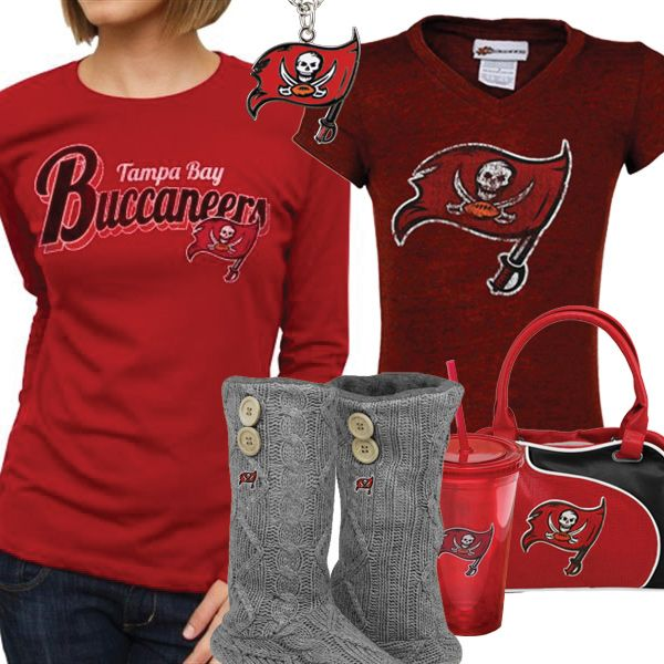 ... Go straight to the source for Tampa Bay Buccaneers NFL Fan Gear. They  have everything a2215e1f2