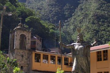Aguas Calientes #cusco