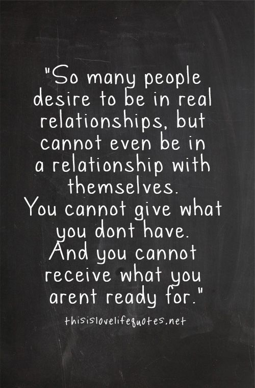 """#relationships #lovingyourself """"You cannot give what you don't have. And you cannot receive what you aren't ready for."""""""