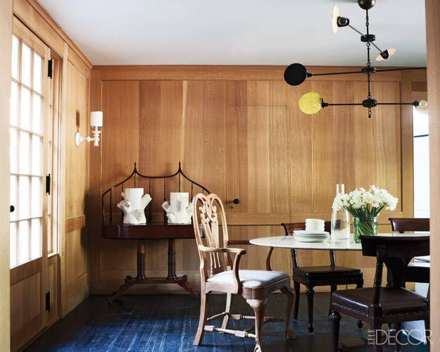 98 Best Dining Rooms Images On Pinterest  Dining Rooms Dining Amazing Pictures Of Decorated Dining Rooms Review