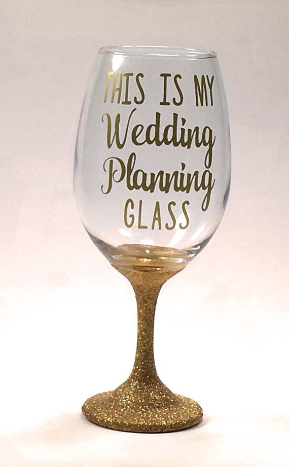 My Wedding Planning  Best Wine Gifts  by ShopChaosCollective