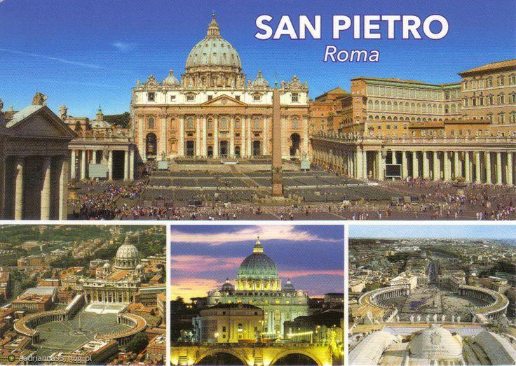 . Watykan, Państwo Watykańskie