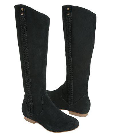 Reef Official Store, REEF ARABIAN BRAID, black, Girls : Shoes : Boots, RF-008304