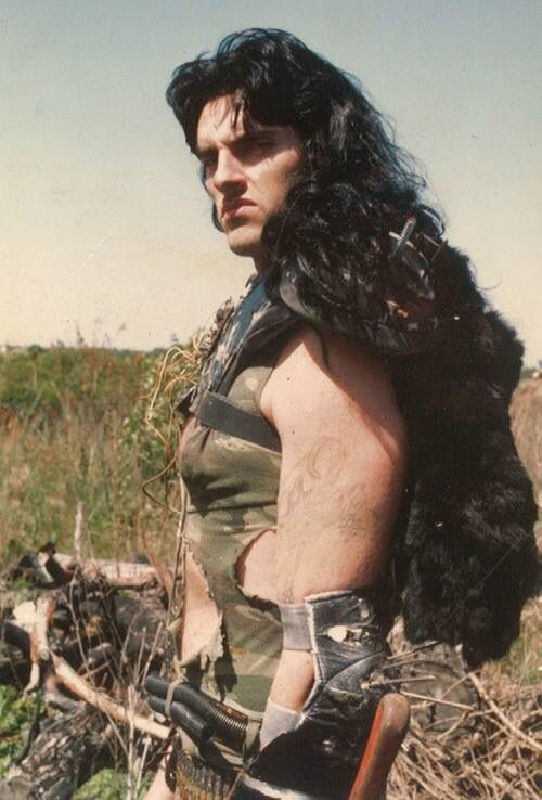 Peter Steele (carnivore-era)