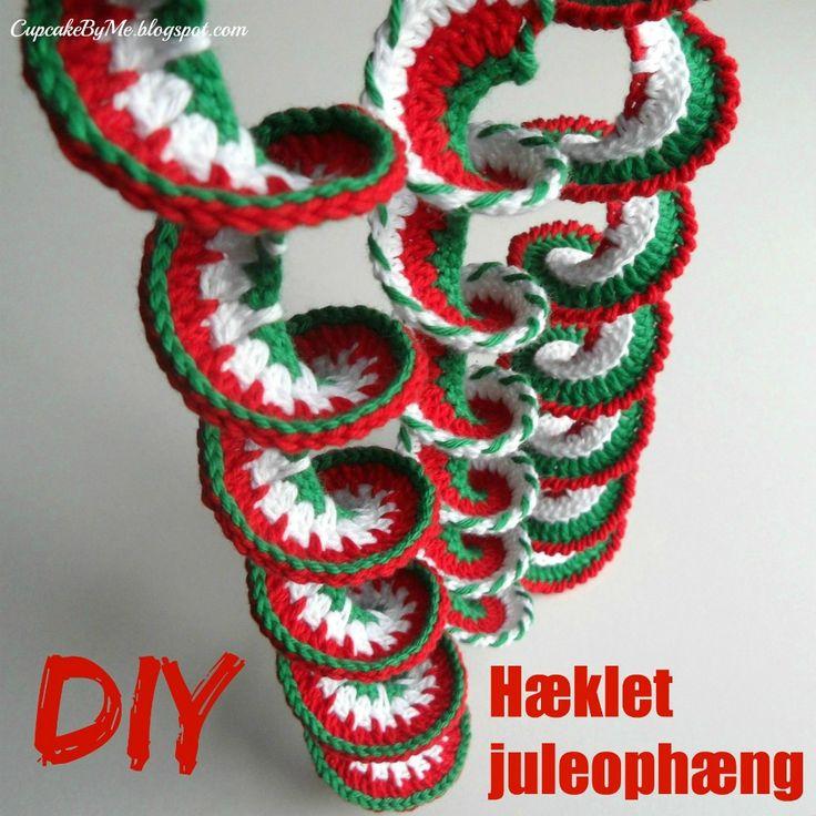 Her kan du finde mine DIY (Do It Yourself) og hækleopskrifter. Klik på link under billedet for at komme videre til beskrivelsen. ...