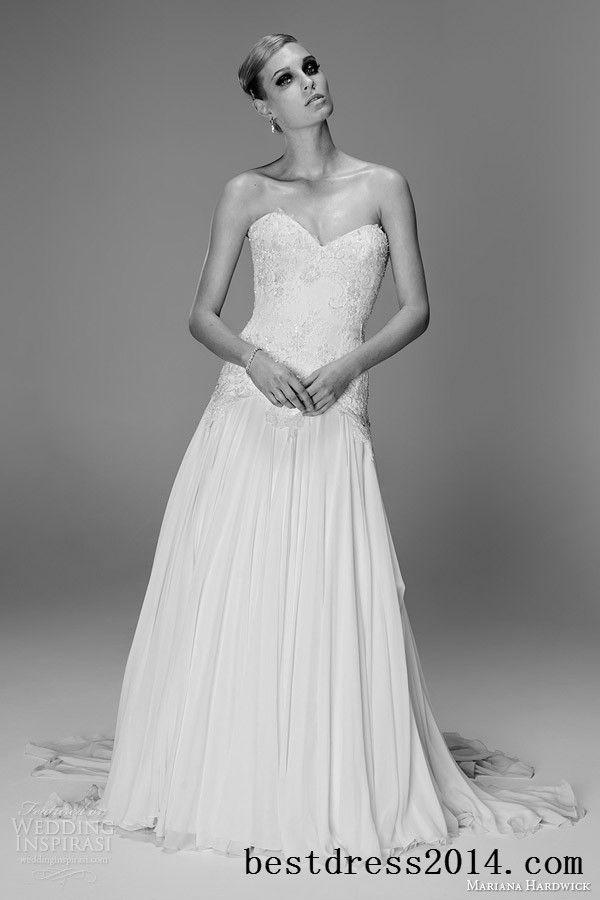 Vintage Wedding Gowns Pinterest - Expensive Wedding Dresses Online