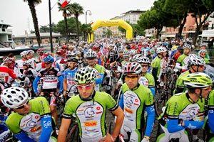 GRAN FONDO COLNAGO - DESENZANO DEL GARDA 21-22 SETTEMBRE 2013