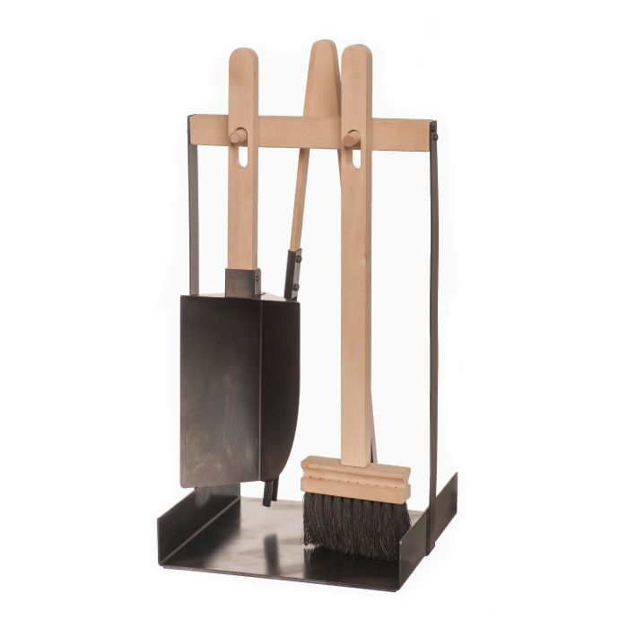 Fireplace Tools Set - 2 Available