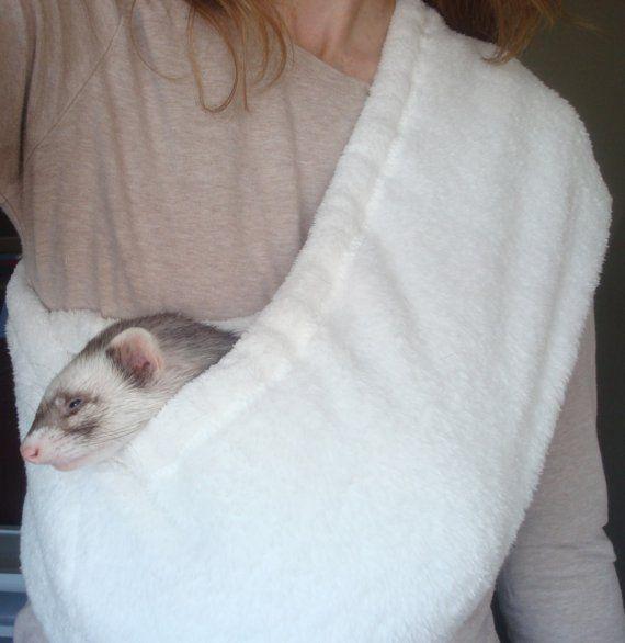pet carrier sling