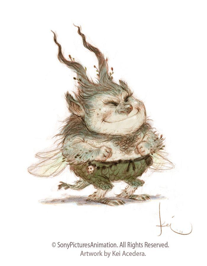 Kei Acedera - Goblin