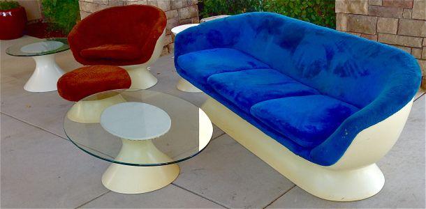 78 best Furniture images on Pinterest  Mid century decor