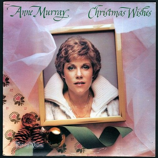 49 best canadian voice anne murrray images on pinterest for Best country christmas songs of all time