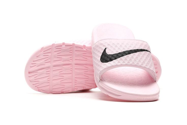 This Dreamy Pink Nike Slide Is Exactly What You Need This Summer