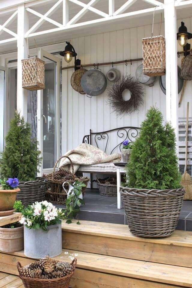Die besten 17 ideen zu terrassen schaukel auf pinterest - Veranda schaukel ...