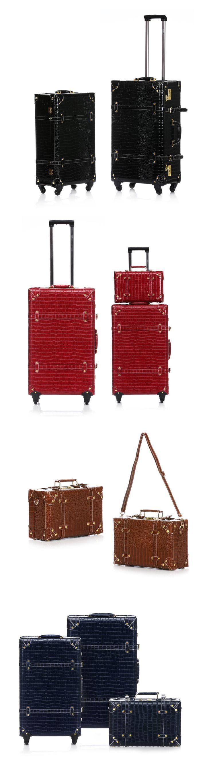[바보사랑] 빈티지 캐리어로 나만의 감성 여행! #엠엑스엠 #바보사랑 #mxm #trip #carrier #bag #weekender #vintage #babosarang
