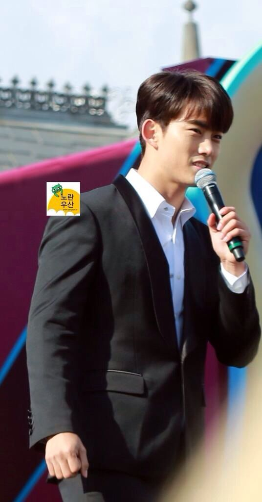 150110-11 2PM New Year Live 2015 in Universal Studios Japan