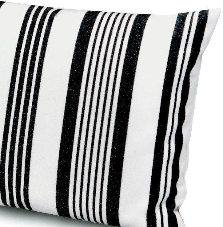 Missoni Home Rainbow Cushion