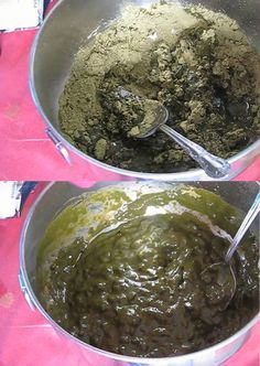 how to mix henna paste; where to buy henna powder                                                                                                                                                     More