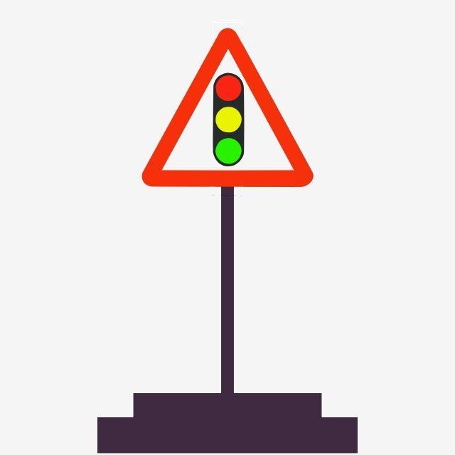 Cartoon Traffic Red Street Light Illustration Traffic Lights Road Traffic Lights Cartoon Street Lights Illustration Png Transparent Clipart Image And Psd Fil Red Traffic Light Red Street Street Light