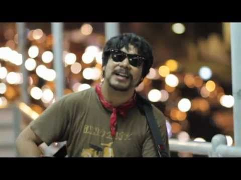 Sir Dandy - Jakarta Motor City (Official Music Video) - YouTube