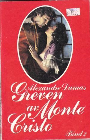 """""""Greven av Monte-Christo. Bd. 2"""" av Dumas, Alexandre, d.e."""