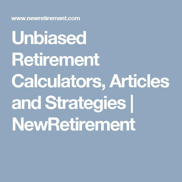 Best 25+ Retirement annuity calculator ideas on Pinterest - retirement withdrawal calculator
