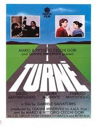 Turné (1990) - Gabriele Salvatores.