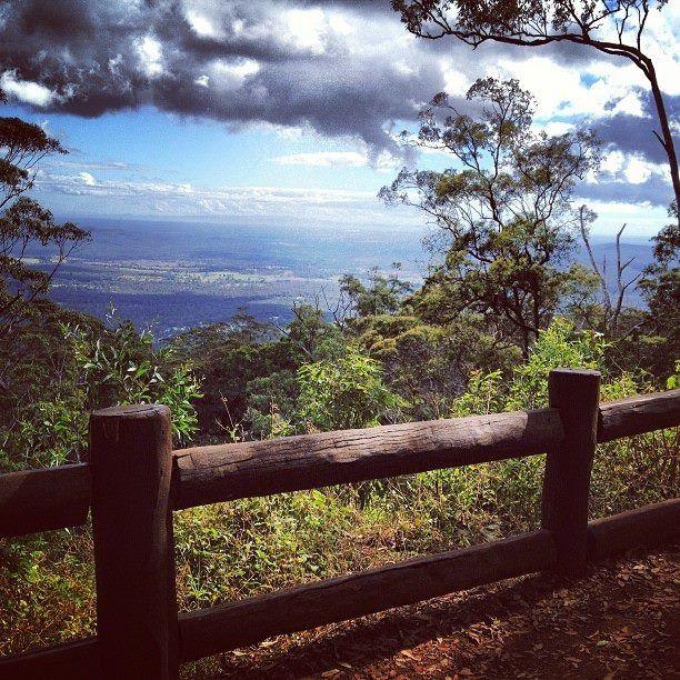 Mt Tamborine Queensland