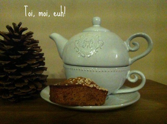 Cake miso de Mathilda