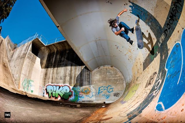 Nice Kickflip. http://www.sk8hd.com/