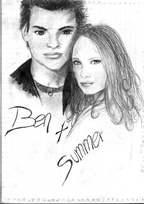 Summer and Ben - ©Cherokee