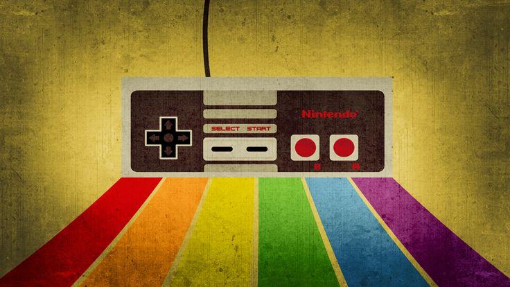 NES Wallpaper