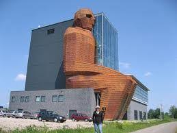 leiden musea menselijk lichaam (museum human body in Leiden, the Netherlands