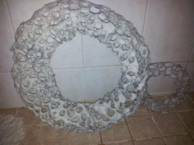 papermass garland