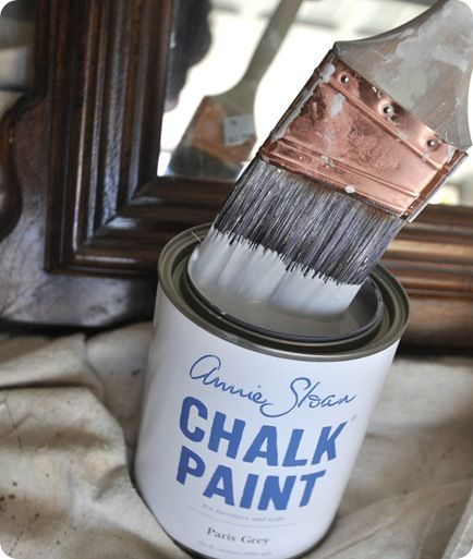 great info in comments area of this postSloan Chalk, Painting Furniture, Chalkboards Painting, Distressed Furniture, Chalkboard Paint, Annie Sloan, Vintage Furniture, Painting Ideas, Chalk Painting