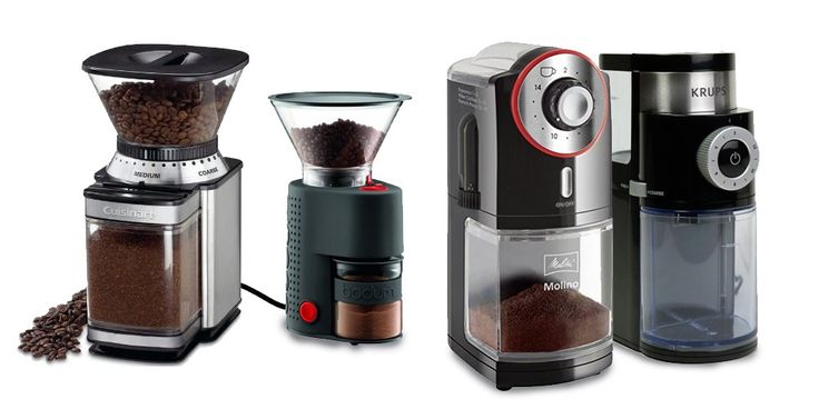 #bestoftheday #FF #coffee #burrgrinders Electric Burr Coffee Grinders are a must for anyone who is serious about coffee. We've looked at 22 burr coffee grinders and covered more than 45 hours of research and testing to create the review this year, which lead us to recommend that the Baratza Virtuoso Electric Burr Grinder stands out as...