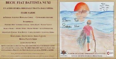 """Alla MeM - Mediateca del Mediterraneo - venerdì 14 febbraio alle 17, presenta """"Il Libro Parlante"""" - laboratorio di promozione della lettura per ragazzi, diretto da Fausto Siddi."""
