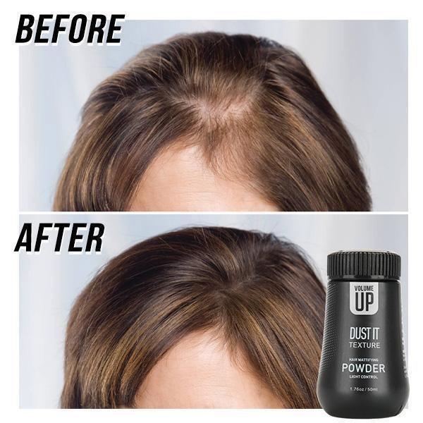 Volume Up Hair Styling Powder Pretty Little Deal Store In 2020 Hair Powder Thin Flat Hair Hair Styles