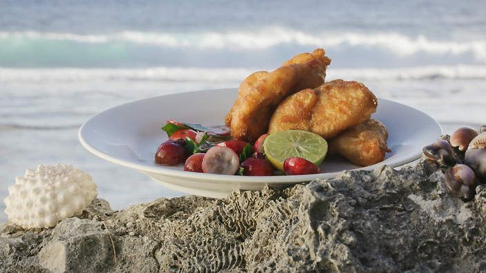 53 best images about indonesian recipes on pinterest for Wahoo fish recipes