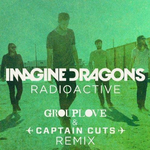 Imagine Dragons on Radioactive ft. Kendrick Lamar #itstheremix