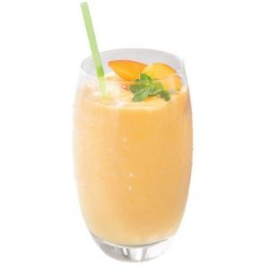 Two Vrooms: Body by Vi Shake Recipe: Fuzzy Navel 1 cup orange juice (or Trop50 f...