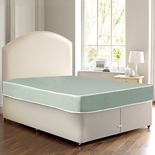 Top 10 Orthopedic Mattresses Of 2020 No Place Called Home Comfort Mattress Mattress Orthopaedic Mattress