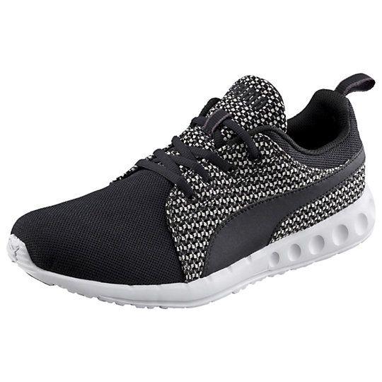 Carson Runner Knit Men's Running Shoes - US